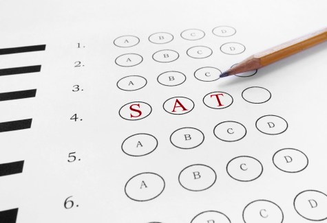 Survival guide to the SAT/ACT
