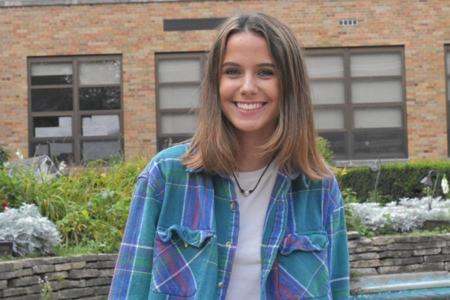 Abby Stephens