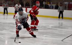 Hockey team looks to rebound from last season