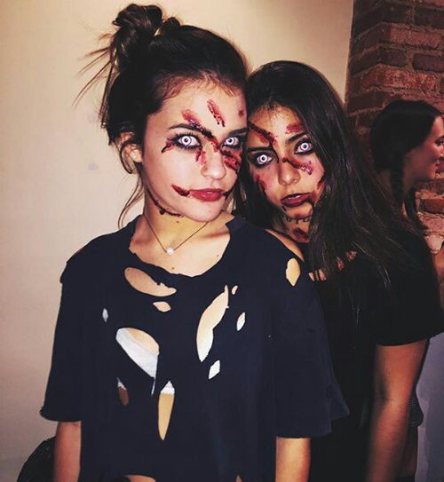 as all of our lives get busier having a quick yet adorable halloween costume is