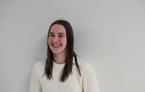 Rachel Wagner, sophomore (Online)