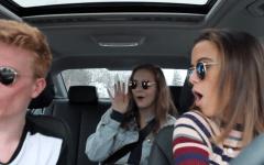 Carpool Karaoke: Devils' Advocate Edition