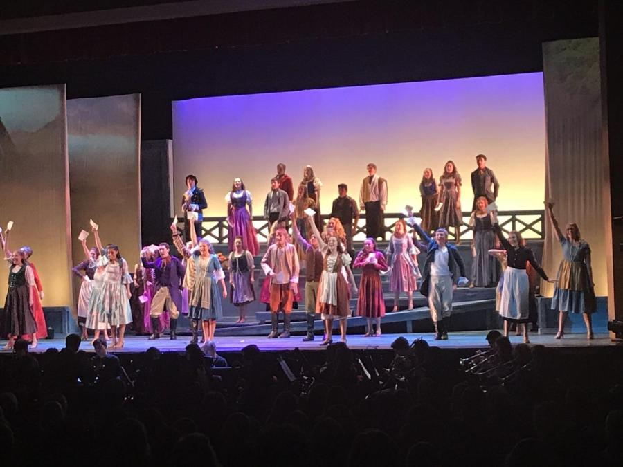 From+Thursday%2C+April+19+to+Saturday%2C+April+21%2C+Drama+Club+students+performed+in+%22Rodgers+and+Hammerstein%27s+Cinderella%22%2C+along+with+music+students+who+performed+in+the+pit+orchestra.+Both+students+and+community+members+attended+the+performances+of+the+classic+fairytale.+