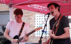 RDN remembers teacher's life through music festival
