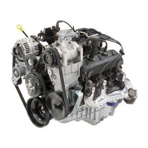 43L Vortec Engine Specs  HCDMAG