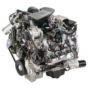 66L Duramax LBZ Engine Specs  HCDMAG