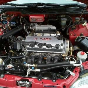 Volvo B18 Engine Diagram D16z6 Engine Specs Hcdmag Com