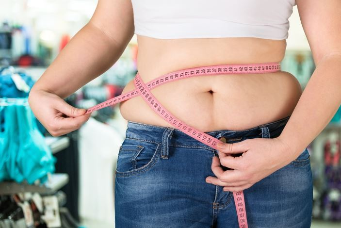HCG Diet results: before and after