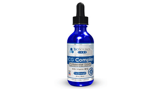 HCG Complex by Biosource