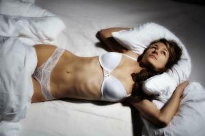 Opleiding zelf lingerie maken, BH en slip, bij HCH Modevakopleidingen