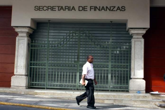 Mas de 1,400 millones en transferencias municipales ha derogado Secretaria de Finanzas