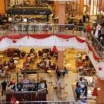 Westgate Mall - Nairobi