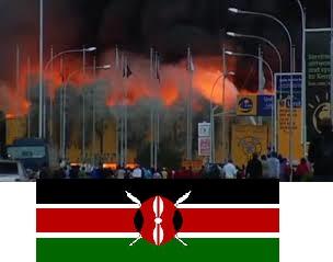 aeroport de Nairobi