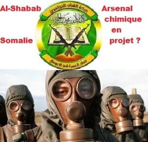 chimique & Al-shabab