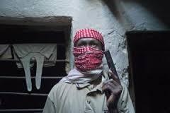 djihadiste somalien en Syrie
