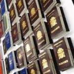 passeport de Djibouti