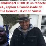 abdourahman iltireh