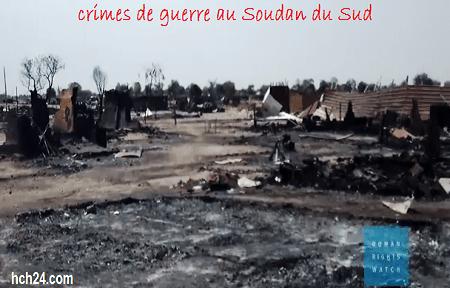 crimes_de_guerre_au_Soudan_du_Sud