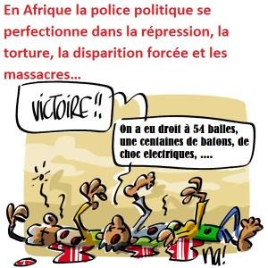 police politique