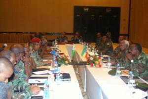 djibouti - éthiopie _ armée