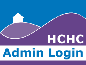 HCHC Admin Logo