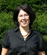 Photo of Melissa Lodzieski, ANP