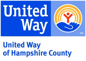 United Way of Hampshire County logo