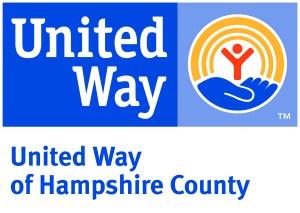 United Way of Hampshire County logo