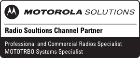 Motorola Solutions CM200d Mobile Two-Way Radio