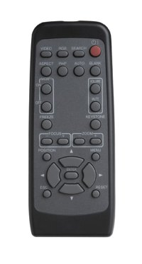 Hitachi Projektoren: Hitachi CP X444 XGA LCD Beamer