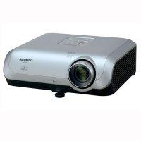 Sharp Projektoren: Sharp XR 10X XGA DLP Beamer
