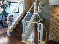 Contemporary Railings - HCI Railing Systems
