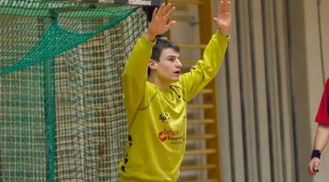 Handball am Samstag