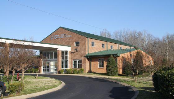Henry County Healthcare Center & Plumley Rehabilitation