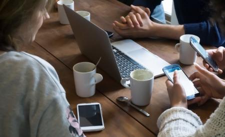 HR Technology at Work