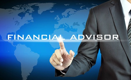 Financial Advice Benefits