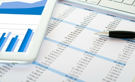 HCM Spreadsheet
