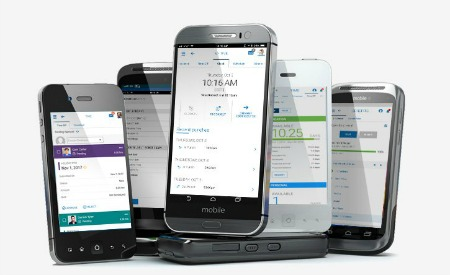 Kronos Workforce Ready Mobile