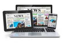 HR Technology News Screens