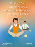 Ultimate Software: Reducing Stress