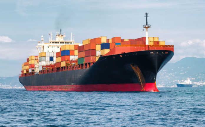 Maritime Freighter