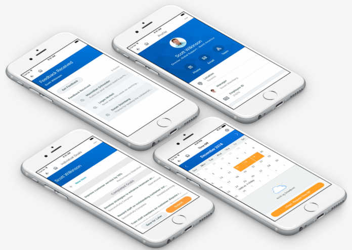 Workday Apps