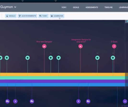 Bridge Learning Platform