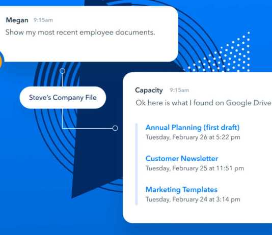Capacity HR