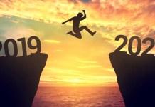 Predictions 2019- 2020