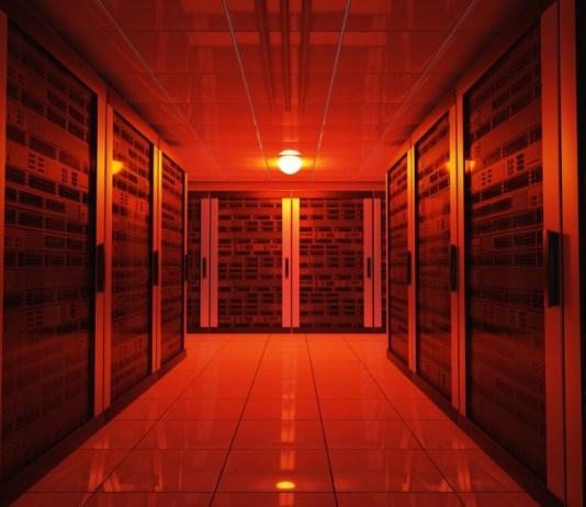Red Data Center