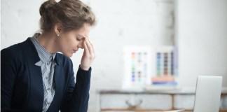 Microbusiness Stress