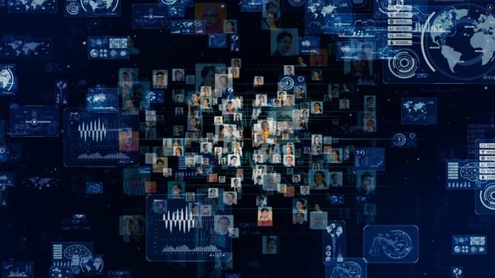 AI Network Recruiting