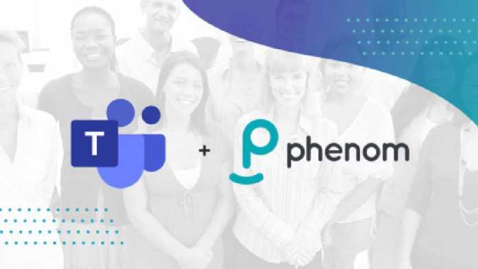 Phenom Teams