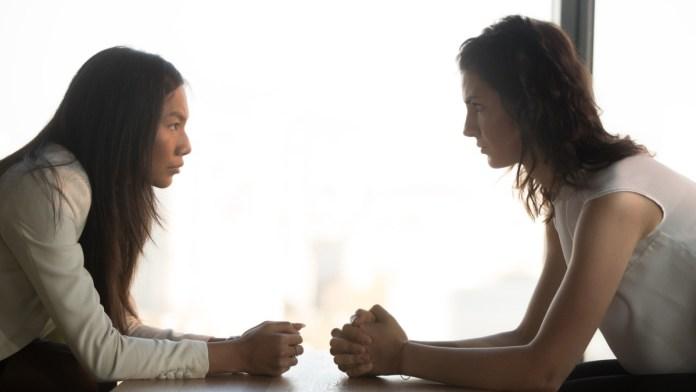Women Disagree